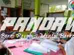 Satgas Dana Desa memeriksa laporan keuangan terkait realisasi DD di Desa Padang Berangin.