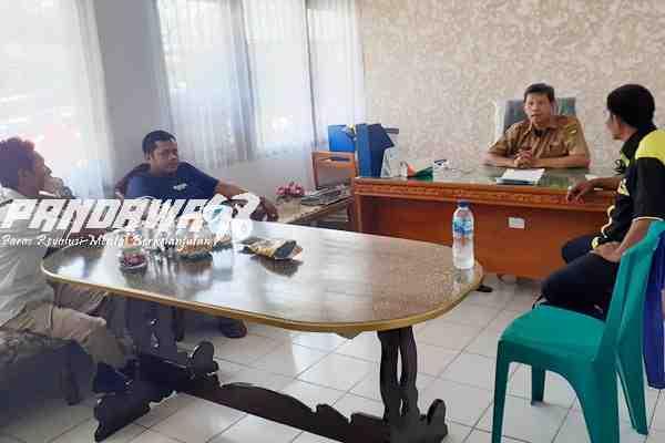 Inspektorat Bengkulu Selatan